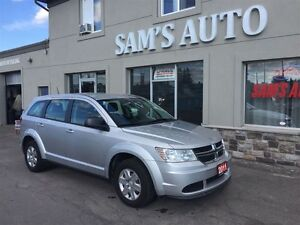 2011 Dodge Journey SE CERTIFIED & E-TESTED