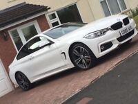 BMW M Sport Plus Coupe