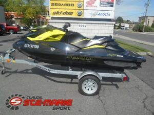 2012 Sea-Doo/BRP RXP-X 260