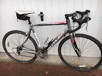 Racing bicycle 2016