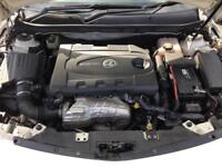 Vauxhall insignia 2010 2.0 cdti engine complete EC A20DTH