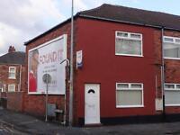 1 bedroom flat in Liverpool Road, Sankey Bridges, Warrington