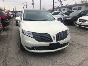 2013 Lincoln MKT EcoBoost | AWD | NAV | LEATHER | ROOF