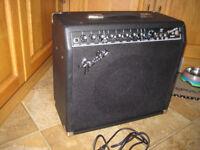 Fender Princeton 65 DSP guitar amp