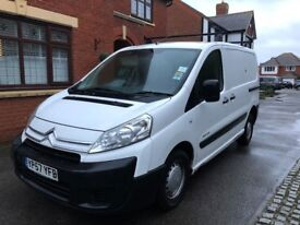 CITROEN DISPATCH 1000 HDI 90 SWB NO VAT