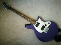 Electric Guitar LAG JET