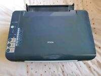 Epson dx4400 printer scanner copier