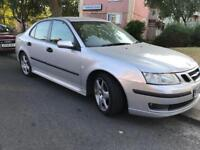 Saab 9-3 1.9 TID Vector Sport - 2005 - MOT&TAX - Needs TLC - not Bmw Audi skoda Seat Passat Vauxhall