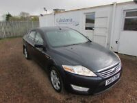 2007 FORD MONDEO 1.8 TDCI MOT MAY 2019