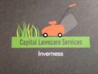 Garden Services Lawncare