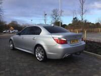 BMW 530 d M-Sport only £5750