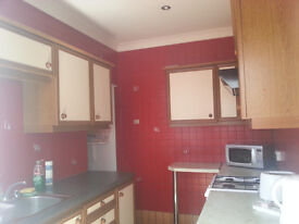 Lovely large double bedroom in shared house, close to City Centre, single occupancy