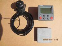 Raytheon/Raymarine ST4000 Auto Steering Control Unit