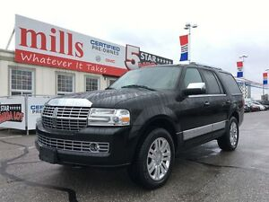 2011 Lincoln Navigator 4WD 4dr Ultimate