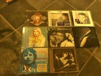 CDs Various Prices