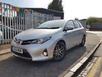Toyota Auris 1.8 VVT-i Icon+ e-CVT HSD 5dr 12 months MOT ZERO TAX**BARGAIN**