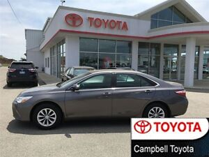 2015 Toyota Camry LE-1 PRICE--NO HASSLE BUYING