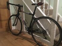GIANT SCR 3 ROAD BIKE CYCLE AS NEW ALUMINIUM / CARBON