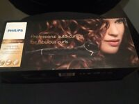 Philips professional auto-curling