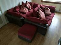 3 seater and 2 seater suite