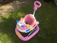 Baby Walker Activity toy