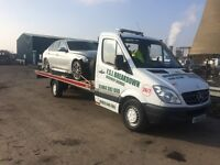 Car Recovery Breakdown Service Nationwide Coverage 24/7 Tow