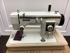 Noyam sewing machine(item3)