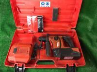 Hilti TE 6A Hammer Drill 36v