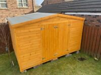 Sheds ready to go!! - DKJoinery&Fencing