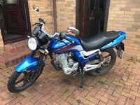 Lexmoto Arrow 125cc for sale