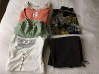 Fat Face & NEXT clothes bundle - size 10/12
