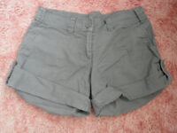 Mk One ladies' shorts