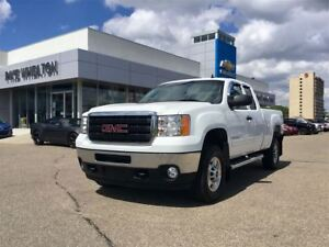 2012 GMC SIERRA 2500HD with Navigation