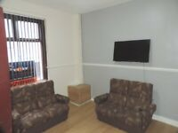 Coburn Street, Cathay`s, Spacious 5 Bedroom Terraced House NO FEES Available Now