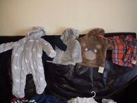3=6 months boys bundle
