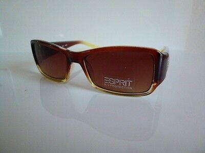 Originale Sonnenbrille ESPRIT Kids Kinder-Sonnenbrille ET 19730 - 535 m. Etui