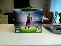 Xbox One inc Fifa 17