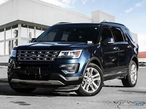 2016 Ford Explorer $309 B/W,Limited, ROOF, NAV