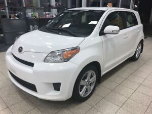 2013 Scion xD AIR CLIMATISE BLUETOOTH