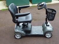 RASCAL VEO MOBILITY SPORT SCOOTER