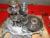 Honda Gearbox repairs and upgrades from only £150!! k20 b16 b18 h22 For all Type R's and Vtec's s80
