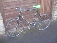 VINTAGE HARRY QUINN ROAD BIKE