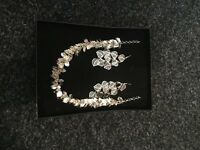 Gift Set of necklace and earrings BRAND NEW