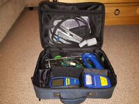 Anton evo2 gas analyser