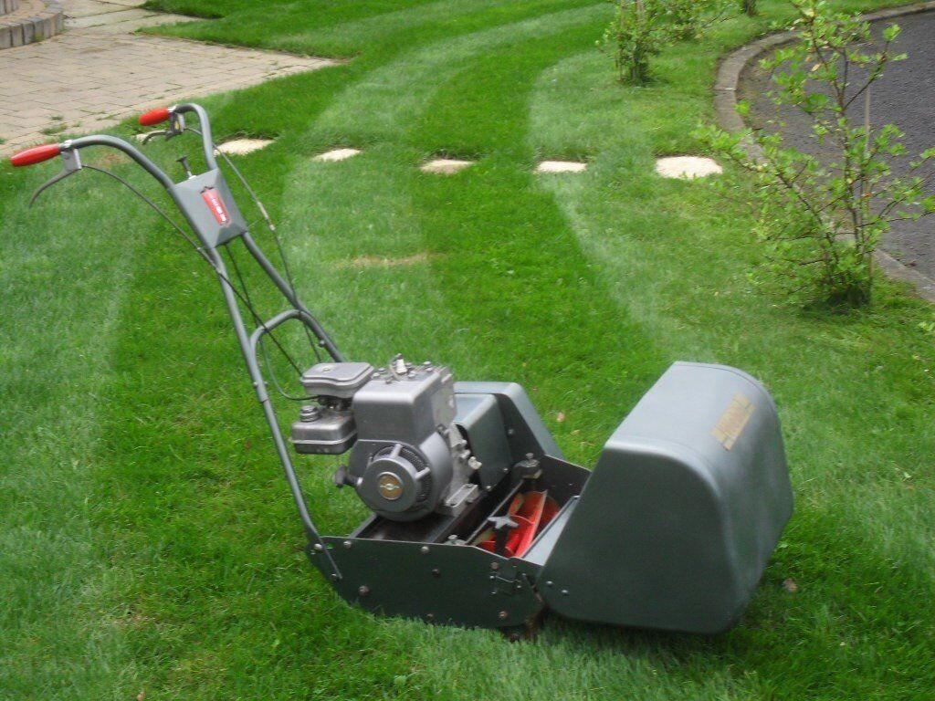 petrol webb cylinder lawnmower in newtownabbey county. Black Bedroom Furniture Sets. Home Design Ideas