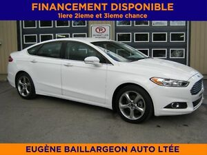 2013 Ford Fusion SE MAG DEMARREUR A DISTANCE