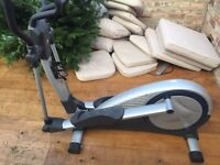 KETTLER CROSS TRAINER (GYM EQUIPMENT/MACHINE)