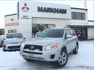 2012 Toyota RAV4 Sport-MANAGER SPECIAL!! PRICE TO GO!!