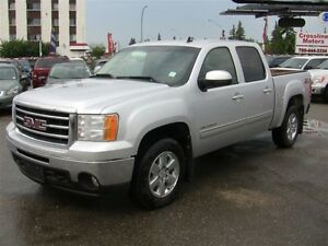 2013 GMC Sierra 1500 SLT | Leather | OnStar | Great Towing |