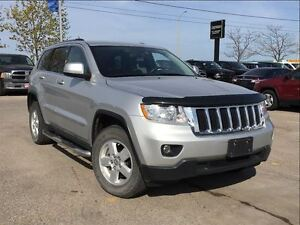 2012 Jeep Grand Cherokee LAREDO**KEYLESS ENTRY**A/C**